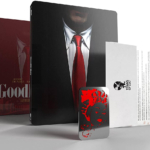 goodFellas titan of cult 4k steelbook edition