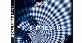 the prestige Zavvi Steelbook