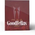 titans of cult - goodfellas Steelbook Edition
