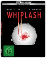 Whiplash (4K UHD Steelbook) Exklusiv bei Amazon.de