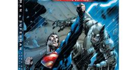Batman v Superman Dawn of Justice 4K Steelbook