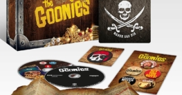 Die Goonies 4K Collectors Set