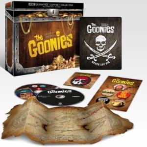 Die Goonies 4K Collectors Set