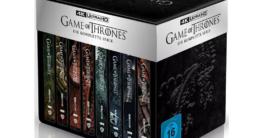Game-of-Thrones-die-komplette-Serie-4K-Steelbook
