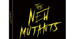 The new mutants zavvi steelbook