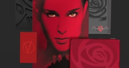 V wie Vendetta Titans of Cult 4K Steelbook Edition Goodies
