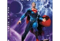 Man of Steel - Zavvi Exklusives 4K Ultra HD Steelbook (Inkl. 2D Blu-ray)