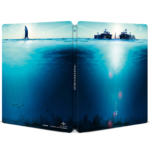 Waterworld 4K Steelbook Aussenseite