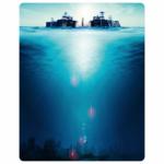 Waterworld 4K Steelbook Vorderseite