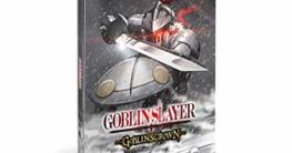 Goblin Slayer The Movie : Goblin's Crown (Steelbook)