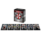 Resident Evil - 4K Ultra HD Collection