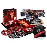 Total Recall (30-jährige Jubiläums Edition) - 4K Ultra HD Sammleredition