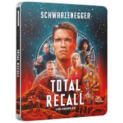 Total Recall (30-jähriges Jubiläum) - Limited Edition 4K Ultra HD Steelbook