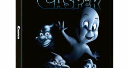 Casper Steelbook