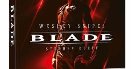 Blade 4K Steelbook