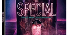 The Special - Dies ist keine Liebesgeschichte - Uncut limited Steel-Edition mit (+ DVD) [Blu-ray]