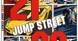 21 Jump Street & 22 Jump Street (4K UHD SteelBook) [Blu-ray]