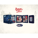 An American Werewolf in London Zavvi Steelbook