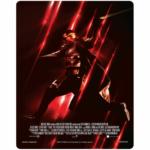 Blade - Zavvi Exklusives 4K Ultra HD Steelbook Rückseite