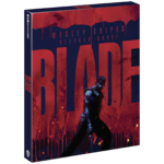 Blade - Zavvi Exklusives 4K Ultra HD Steelbook Slipcase