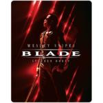Blade - Zavvi Exklusives 4K Ultra HD Steelbook Vorderseite