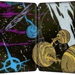 Doctor Strange 4K Mondo Steelbook Innenseite