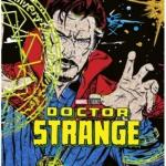 Doctor Strange 4K Mondo Steelbook Vorderseite