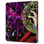 Marvel Studios Doctor Strange - Mondo 4K Steelbook