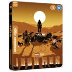 Marvel Studios' Iron Man Mondo 4K Steelbook