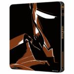 Marvel Studios' Iron Man Mondo 4K Steelbook Rückseite