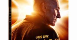 Star Trek Picard Season 1 Steelbook