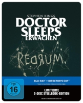 Stephen Kings Doctor Sleeps Erwachen Blu-ray Steelbook