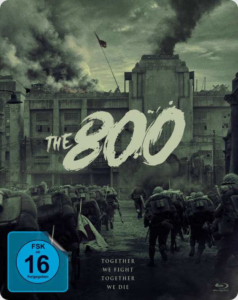 The 800 Blu-ray Steelbook