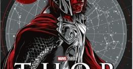 Thor Mondo 4K Steelbook