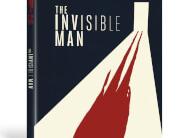 Der Unsichtbare - Zavvi Exklusives 4K Ultra HD Steelbook (Inkl. 2D Blu-ray)