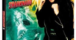Sharknado 3: Oh Hell No! - Limited Steel Edition (limitiert auf 1.000 Stück, durchnummeriert)