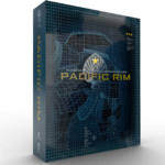 Pacific Rim - Limited Edition Titans of Cult 4K Ultra HD Steelbook Verpackung