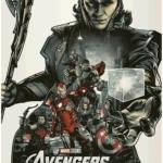 Avengers Mondo 4K Steelbook