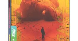 Blade Runner 2049 - Mondo Steelbook