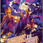 Guardians of the Galaxy 4K Mondo Steelbook