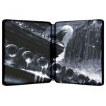 12 Monkeys - Zavvi Exclusive Steelbook Innenseite