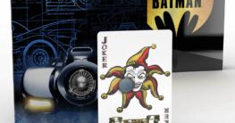 Batman (1989) - Limited Edition Titans of Cult 4K Ultra HD Steelbook (Inkl. Blu-ray)