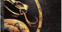 Mortal Kombat Steelbook Spanien Vorderseite