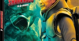 Sharknado 4 - The 4th Awakens FuturePak