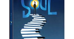 Soul 4K Steelbook