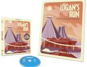 Logan's Run Zavvi Steelbook