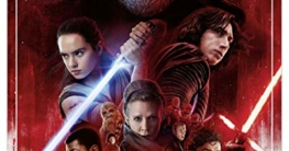 Star Wars: Die letzten Jedi - Steelbook Edition [Blu-ray]