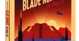 Blade Runner 4K Steelbook sci-fi-destination-series