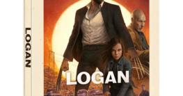 Marvel Studio's Logan - Zavvi Exklusives 4K Ultra HD Lenticular Steelbook