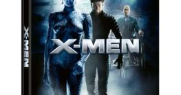 Marvel X-Men – Zavvi Exklusives Lenticular Steelbook